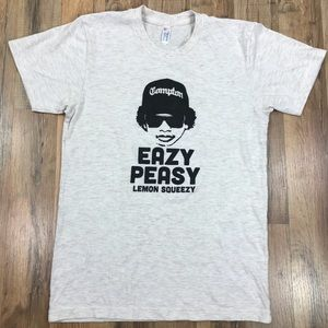 Eazy E Graphic Tee